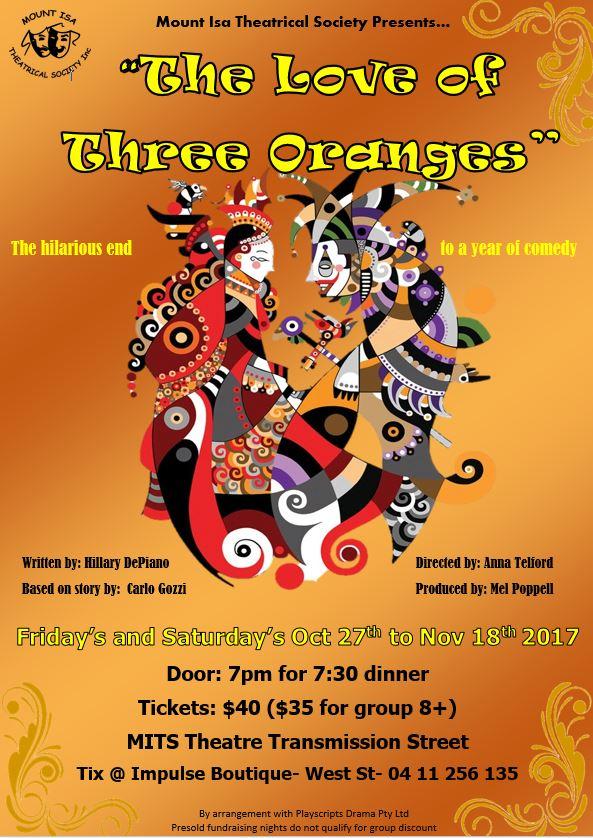 orange poster image